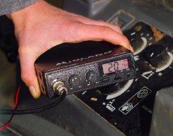 Farm Cb Radio Interference Problems