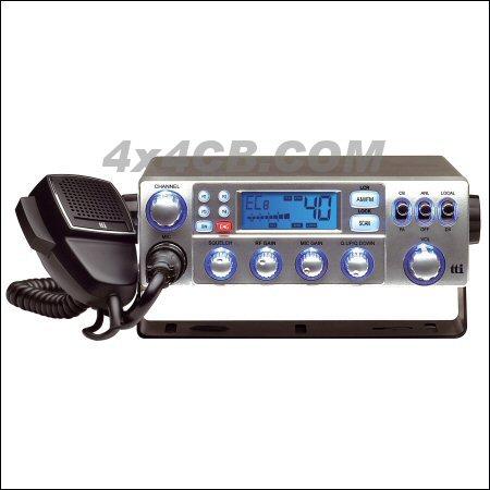 Cb Radio Sets Tti Tcb 880