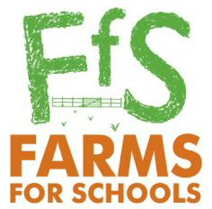 Click to visit the Farms For Schools website