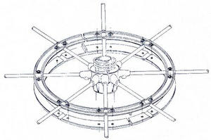 Picture of 827 Anti Vibration Ring