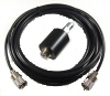 Picture of Artificial Ground Plane & 5m cable with plugs