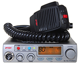 Intek M-795 POWER CB Radio