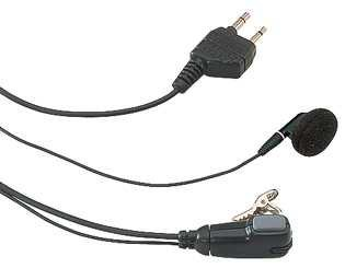 Picture of NO LONGER AVAILABLE - Alan / CTE MA28 Earphone mic