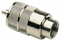 Picture of PL259/9 For RG213 Thick Cable