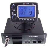TTi TCB-R2000 12v/24v CB Radio