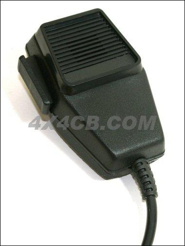 Dm520 Coffin Mic 4 Pin Uniden Wiring Standard Replacement Mic